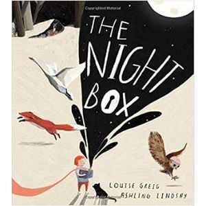Books for Kids with Anxiety, The Night Box