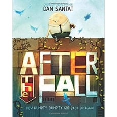 Books for Kids with Anxiety, After the Fall