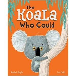 Books for Kids With Anxiety, The Koala who Could