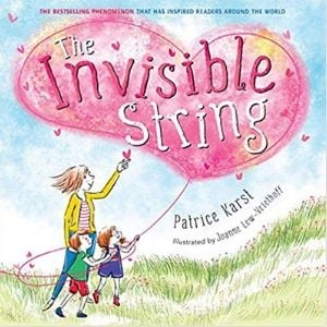 Books for Kids with Anxiety, The Invisible String