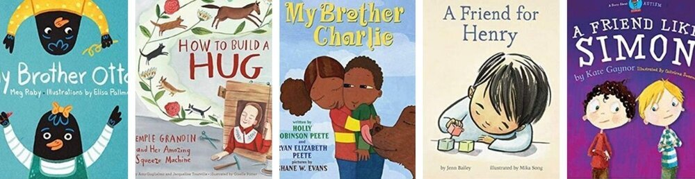 Books for Autistic Children
