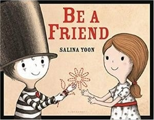 Books for Autistic Children, Be a Friend