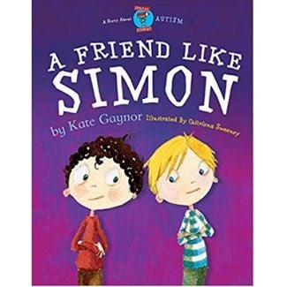 Books for Autistic Children, A Friend Like Simon