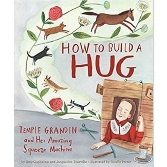 Books for Autistic Children, How to Build a Hug