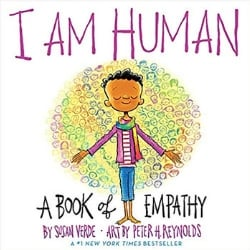 Multicultural Children's Picture Books, I am Human