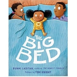 Multicultural Children's Picture Books, The Big Bed
