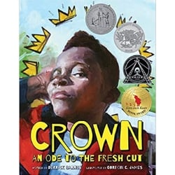 Multicultural Children's Picture Books, Crown