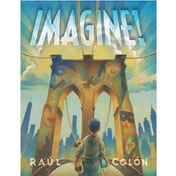 Multicultural Children's Picture Books, Imagine