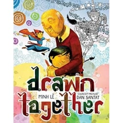 Multicultural Children's Picture Books, Drawn Together