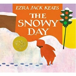 Multicultural Children's Picture Books, The Snowy Day