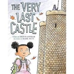Multicultural Children's Picture Books, The Very Last Castle