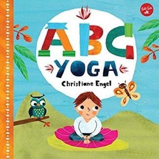 Mindfulness Books for Kids, ABC Yoga