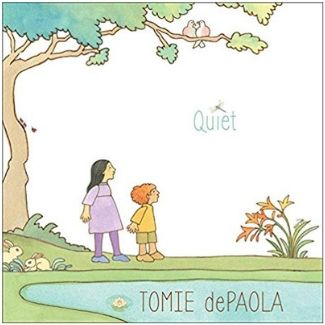 Mindfulness Books for Kids, Quiet