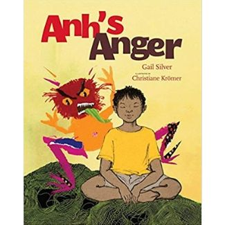 Mindfulness Books for Kids, Anh's Anger