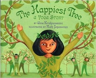 Mindfulness Books for Kids, The Happiest Tree