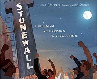 LGBT Children's Books, Stonewall