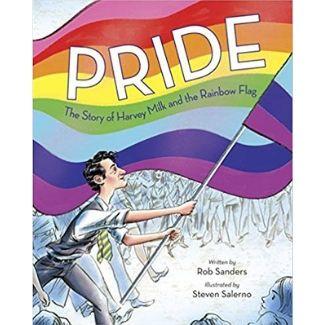 LGBT Children's Books, Pride