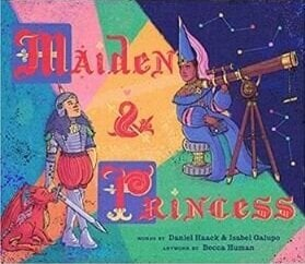 LGBT Children's Books, Maiden and Princess
