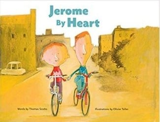 LGBT Children's Books, Jerome by Heart