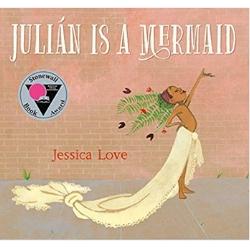 LGBT Children's Books, Julian is a Mermaid