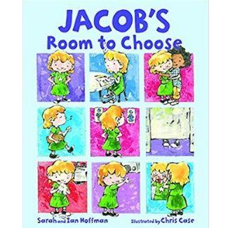 LGBT Children's Books, Jacob's Room to Choose
