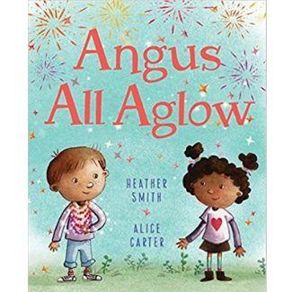 LGBT Children's Books, Angus All Aglow