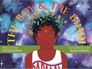 LGBT Children's Books, The Boy & the Bindi