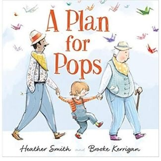 LGBT Children's Books, A Plan for Pops