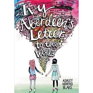 LGBT Children's Books, Ivy Aberdeen's Letter to the World