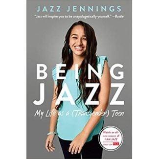 LGBT Children's Books, Being Jazz