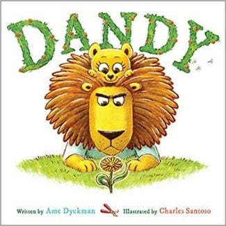 Children's Books About Dads, Dandy