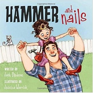 Children's Books About Dads, Hammer and Nails