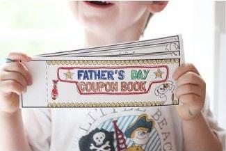 children's books about dad