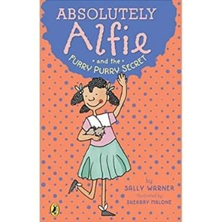 Best Books for 7 Year Olds, Absolutely Alfie