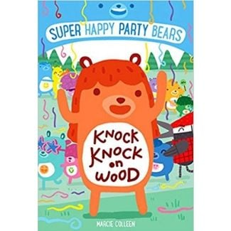 Best Books for 7 Year Olds, Super Happy Party Bears