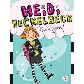 Best Books for 7 year olds, Heidi Heckelbeck
