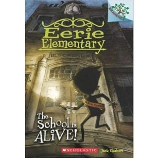 Best Books for 7 Year Olds, Eerie Elementary