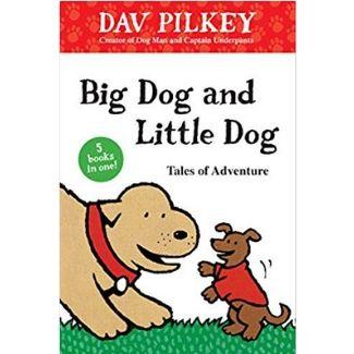 Beginning Books, Big Dog Little Dog