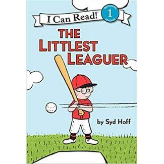 Beginning Books, The Littlest Leaguer