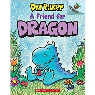 Beginning Books, A Friend for Dragon