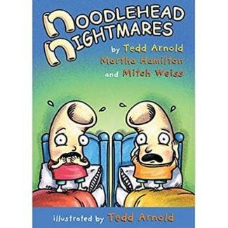 Beginning Books, Noodlehead Nightmares