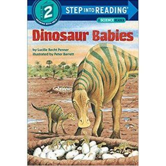 Beginning Books, Dinosaur Babies