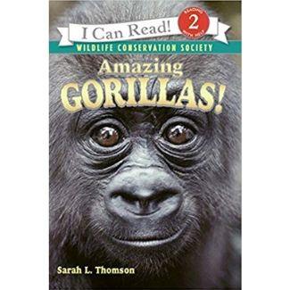 Beginning Books, Amazing Gorillas