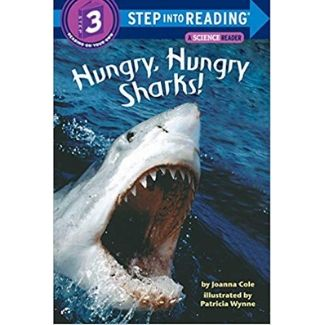 Beginning Books, Hungry Hungry Sharks