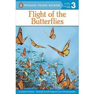 Beginning Books, Flight of the Butterflies