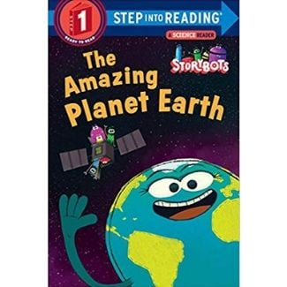 Beginning Books, The Amazing Planet Earth