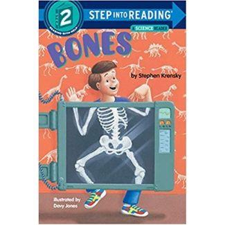 Beginning Books, Bones