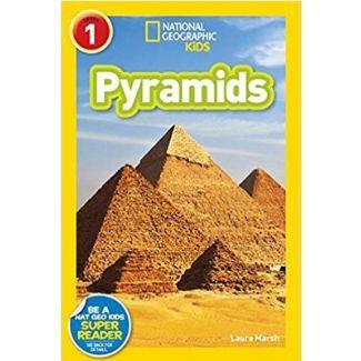 Beginning Books, Pyramids