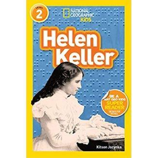 Beginning Books, Helen Keller