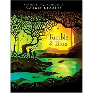 Books for Advanced Readers, second and third grade, Tumble & Blue